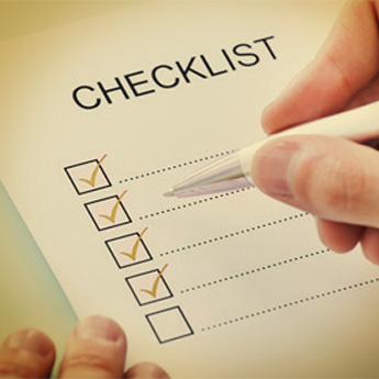 401(k) Plan Review Checklist